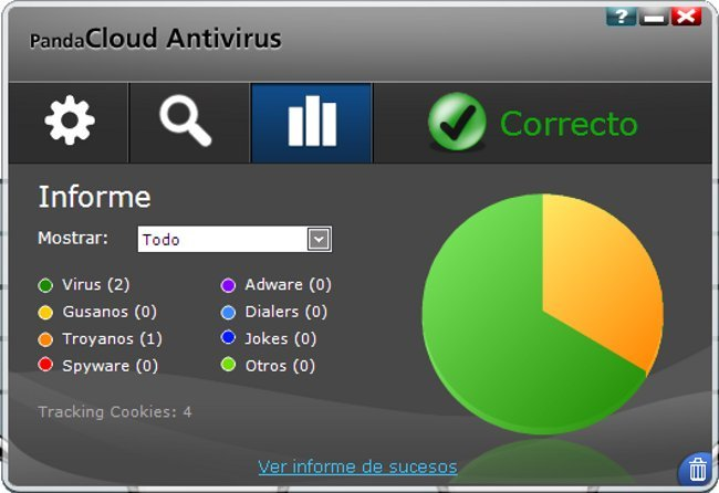 panda cloud antivirus 1