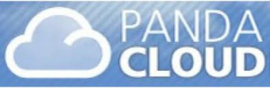 panda cloud logo