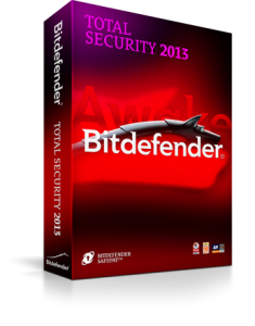 BitDefender Total Security 235x300