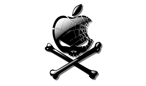 hackers apple